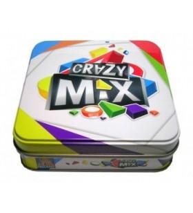 Crazy Mix - Boîte métal
