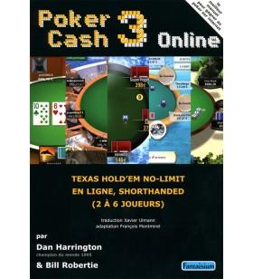 HARRINGTON - Poker Cash 3