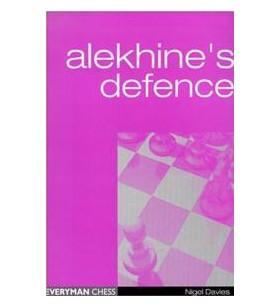DAVIES - Alekhine's defence