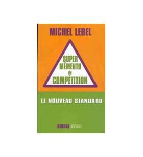 Super Mémento de Compétition