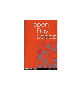 FLEAR - Open Ruy Lopez