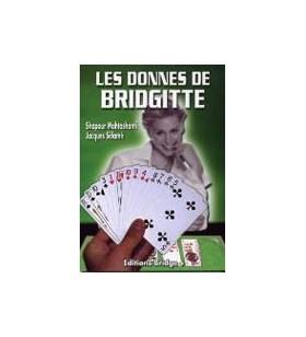 Les donnes de Bridgitte