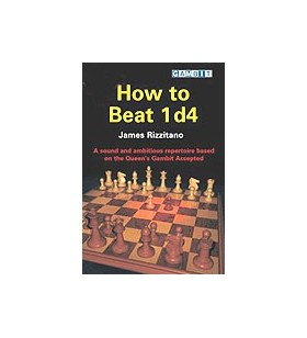 RIZZITANO - How to beat 1.d4