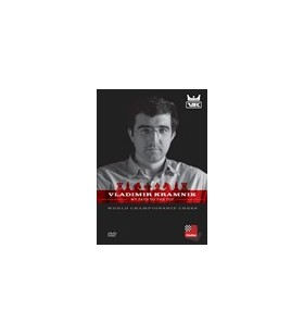 Vladimir Kramnik : My Path...