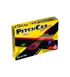 Mini Pitchcar extension