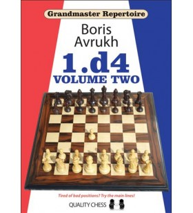 AVRUKH - Grandmaster...