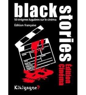 Black Stories: Edition Cinéma