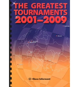 Greatest Tournaments 2001 -...