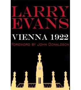 EVANS - Vienna 1922