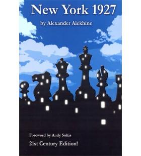 ALEKHINE - New York 1927