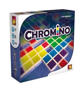 Chromino - Nouvelle édition