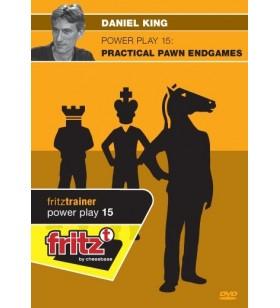 KING - Power play 15 :...