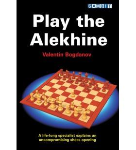 BOGDANOV - Play the Alekhine