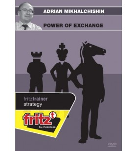 MIKHALCHISHIN - Power of...