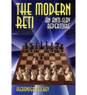 DELCHEV - The Modern Reti,...