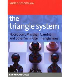 SCHERBAKOV - The Triangle...