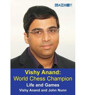 ANAND, NUNN - Vishy Anand :...