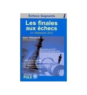 Villeneuve - les Finales...