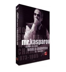 Kasparov - How I became...