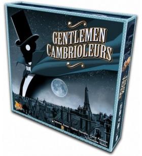 Gentleman et Cambrioleur