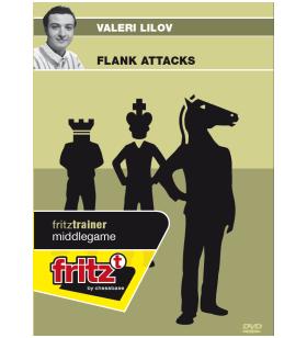 LILOV - DVD Flank Attacks