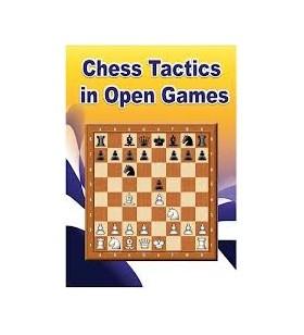 Chess tactics in open games...