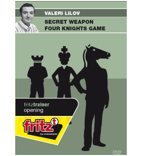 Lilov- Secret Weapon Four...