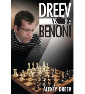 DREEV - Dreev vs the Benoni