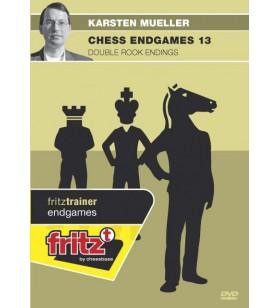 MUELLER - Chess endgames 13...