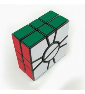 QJ 2 Layer Super square -1