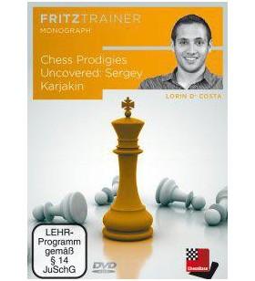 D'COSTA - Chess Prodigies...