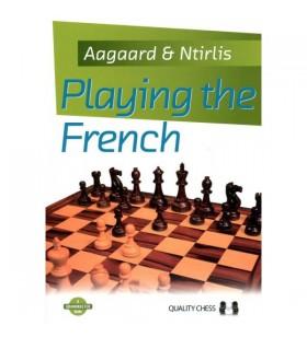 AAGAARD, NTIRLIS - Playing...