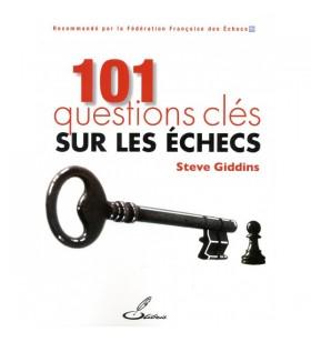 GIDDINS - 101 Questions...