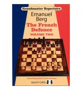 BERG - GM repertoire, the...