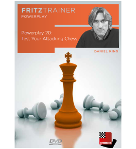 KING - Power Play 20: Test...