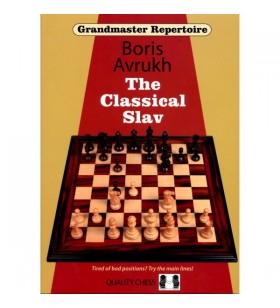 AVRUKH - The Classical Slav