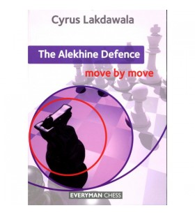 Lakdawala - The Alekhine...