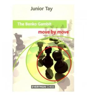Tay - The Benko Gambit move...