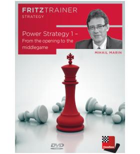 Marin - DVD Power Strategy...