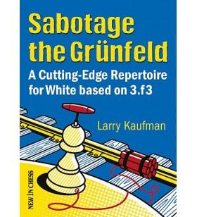 Kaufman - Sabotage the...
