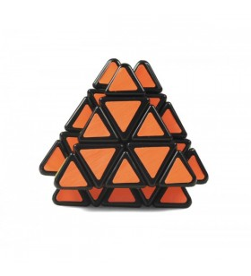 Vulcano Black cube