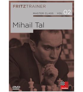 Fritz Trainer Master Class...