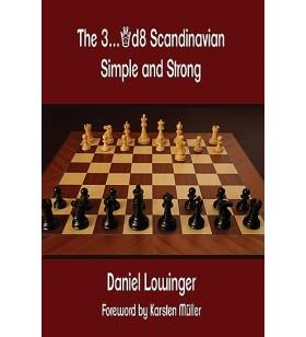 Lowinger -The 3...Qd8...