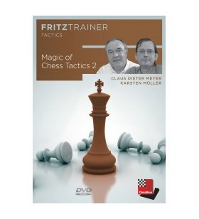 Meyer/Müller - DVD Magic of...