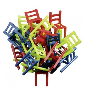 Chairs - Stacking game