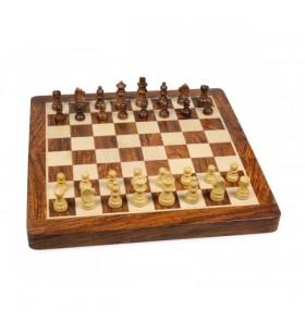 Coffret échecs et...