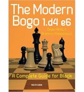 The Modern Bogo 1.d4 e6 -...