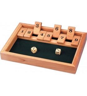Jeu de Trac / Shut The Box